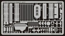 EDP35654 - Eduard Photoetch 1:35 - Flakpanzer Gepard (Tamiya)