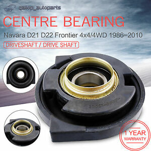 For Nissan Centre Bearing Navara D21 D22 Drive Shaft 4x4 Pickup Frontier 4WD