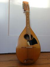Mandoline 50iger Jahre