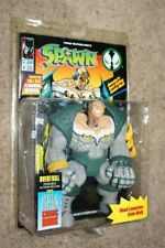 Spawn OVERTKILL Series 1 Action Figure Variant with COMIC Todd Toys Macfarlane