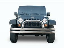 Bumper-Sport Front Rampage 86620 fits 2007 Jeep Wrangler