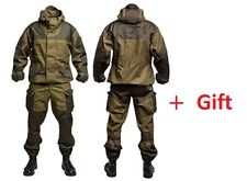 WINTER Suit Gorka 3 Tent 100% Cotton Army,Hunting & Fishing,Airsoft