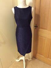 Next Dress 10 Smart Blue evening out