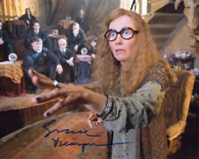 Emma Thompson Autographed 8x10 Photo Actress Harry Potter Professor Trelawney
