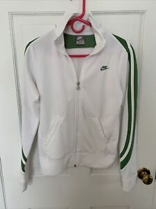 Womens Nike Track Suit