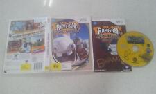 Rayman Raving Rabbids 2 Wii Game PAL