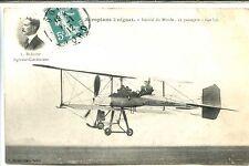 CP Aviation - Aéroplane Bréguet - Record du Monde - 12 passagers - 640 kgs