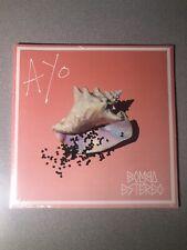 BOMBA ESTEREO AYO (Vinyl) BRAND NEW/STILL SEALED-RARE