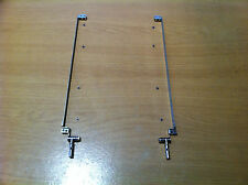 Packard Bell EasyNote MB85 ARES GP2W AP2T0 Hinges Left Right Pair w/ Screws