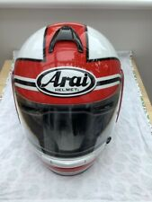 Arai Chaser Medium Motorcycle Helmet