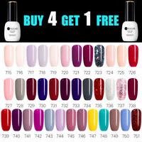15ML UR SUGAR  & Thermal UV Gel Nail Polish Soak-off UV LED Colour Gel Salon