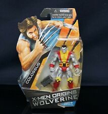 Marvel Universe X-Men Origins Wolverine Comic Series Colosus Action Figure
