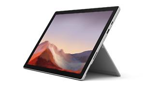 Microsoft Surface Pro 7  128Gb i5 8Gb - Platinum