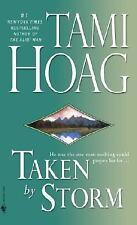Taken by Storm (Loveswept), Tami Hoag, 055359091X, Book, Good