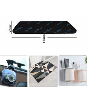 Anti Slip Rug Gripper Reusable Washable Mat Carpet Rug Grip Tape Sticker Home