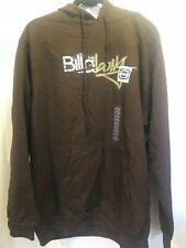 Billabong Sweatshirt/Hoodie Men's Size Large Color Brown