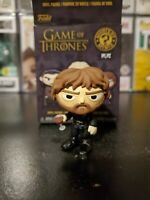 Funko Mystery Minis Game of Thrones Tyrion Lannister Rarity 1/6 Series 4