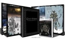*NEW* Game of Thrones with Art Book Bundle - PS3