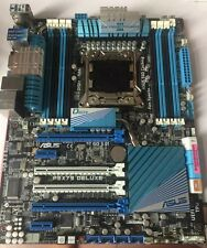 ASUS P9X79 DELUXE LGA 2011 Intel X79 SATA 6Gb/s USB 3.0 ATX Intel Motherboard