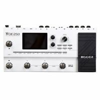 Mooer GE250 Amp Modelling & Multi Effects Pedal Processor D