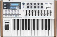 KeyLab 25 25-Note MIDI Keyboard Controller w Software Refurbished