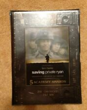 Saving Private Ryan (Dvd, D-Day 60th Anniversary Commemorative Ed.) New Sealed
