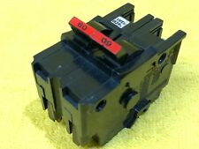 ***NEW***GENUINE*** FEDERAL PACIFIC NA260 60 AMP 2-POLE PLUG IN BREAKER STAB-LOK