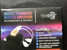 Newear Digital Technology Hearing Amplifiers
