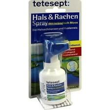 TETESEPT Hals & Rachen Spray 30 ml PZN 8906929