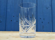 Britain Tumbler 1980s-Present Edinburgh Crystal & Cut Glass