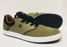 Dc Men's Mikey Taylor S Ankle-High Suede Skateboarding Shoe US 11