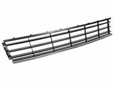 Grille Centre Bumper Grill Highline Chrome for Vw Passat B7 since 2010-2015