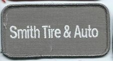 Smith Tire & Auto patch 2X4  Blytheville AR