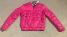 NIKE WOMENS PINKE JACKET   SIZE  SMALL