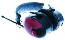 BULLANT ABA330S AM/FM PHONE HEADPHONES EAR MUFFS HEADSET RADIO