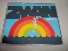 Honestly [Single] by ZWAN MINT GERMAN CD