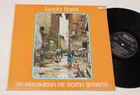 LANDO FIORINI:LP-ROMA SPARITA-1° PRESS VEDETTE 1976 NM