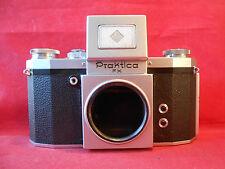 Spiegelreflexkamera PRAKTICA FX für M42 Objektive