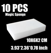 10X Melamine Foam Magic Sponge Eraser Multi-functional Home Cleaning Cleaner Pad
