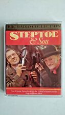 Steptoe and Son Volume 1 The Lead Man Cometh  BBC Radio Collection 2  Cassettes