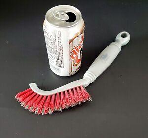 Vintage Hand Broom Utility Dust Floor Curved Brush Cleaning FULLER BRUSH CO.