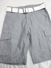 Shorts for men Levi's Cargo - 0018 *** NWT *** blue-gray