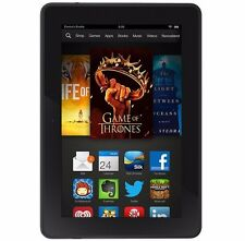 "Amazon Kindle Fire HDX 7"" 32GB 4G LTE (T-Mobile) + Wi-Fi 323 ppi Wireless Tablet"