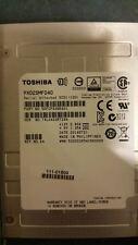 Toshiba PX02SMF040 solid state drive 400 GB SAS-3 Series 2.5 SSD SAS eMLC 12Gb/s