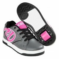 Heelys Junior Adults Propel Terry Skate Trainers HE100043H RRP £55 (A12)