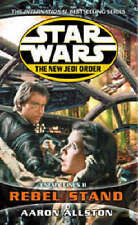 Star Wars: The New Jedi Order - Enemy Lines II Rebel Stand by Aaron Allston (Pa…