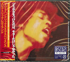 THE JIMI HENDRIX EXPERIENCE-ELECTRIC LADYLAND-JAPAN Blu-spec CD2 E78