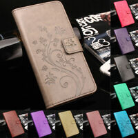 For Xiaomi Redmi Note 8 Pro 7 Pro Leather Magnetic Flip Wallet Card Case Cover