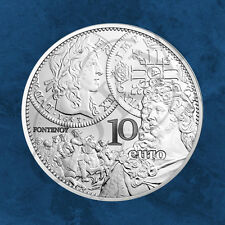 Frankreich - Semeuse - Louis d´Or - 10 Euro 2017 Silber - PP - Sofort