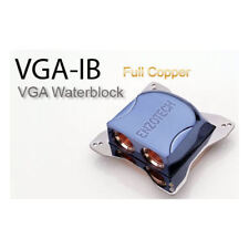 Enzo Tech  Full Copper ATI/NVIDIA VGA Water Block, VGA-IB